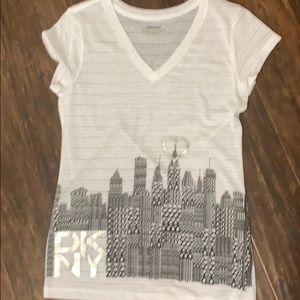 DKNY New York City Skyline Tee!